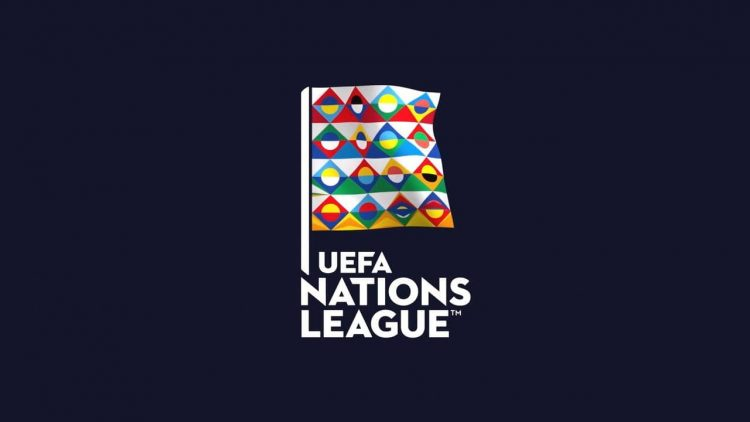 UEFA Nations League Slovenia vs Bulgaria