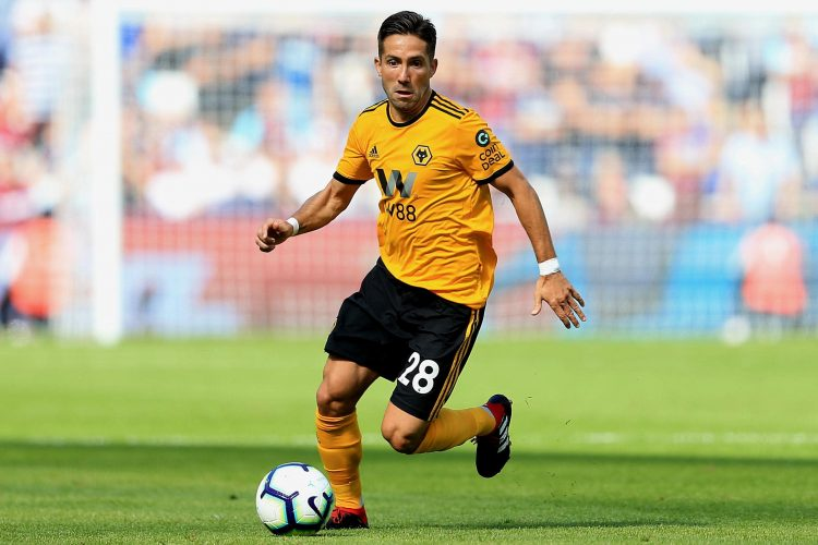Premier League Wolverhampton vs Burnley