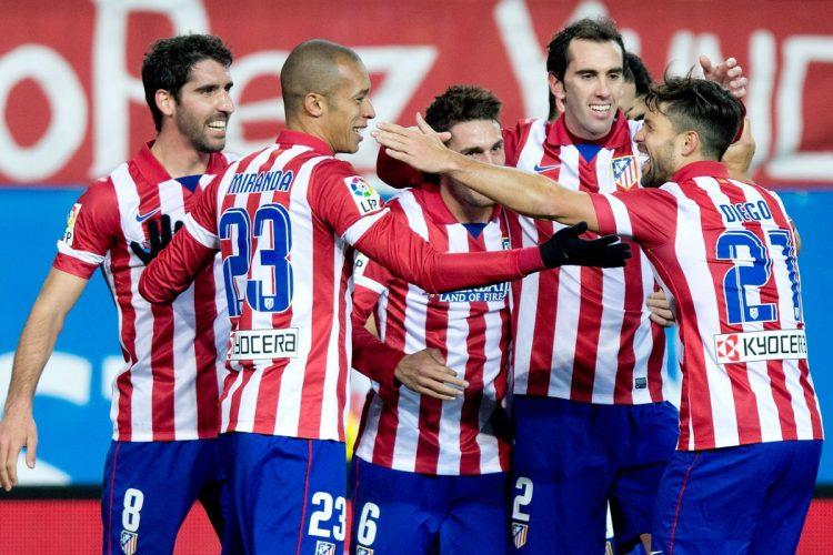Atlético Madrid vs Real Sociedad Betting Tips