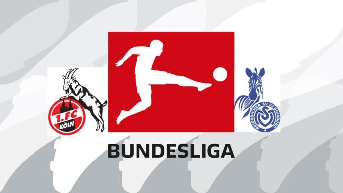 Betting Tips FC Koln VS MSV Duisburg