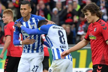 Hertha Berlin vs Freiburg Betting Tips