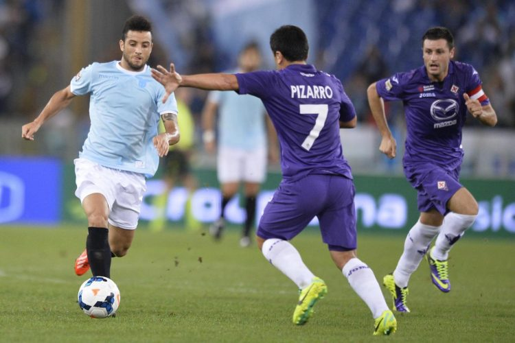 Betting Tips Lazio vs Fiorentina
