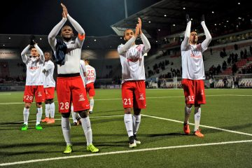 Betting Tips Nancy vs Grenoble