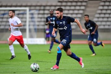 Betting Tips Niort vs Paris FC
