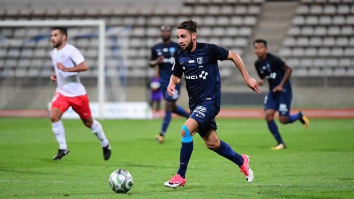 Betting Tips Niort vs Paris FC