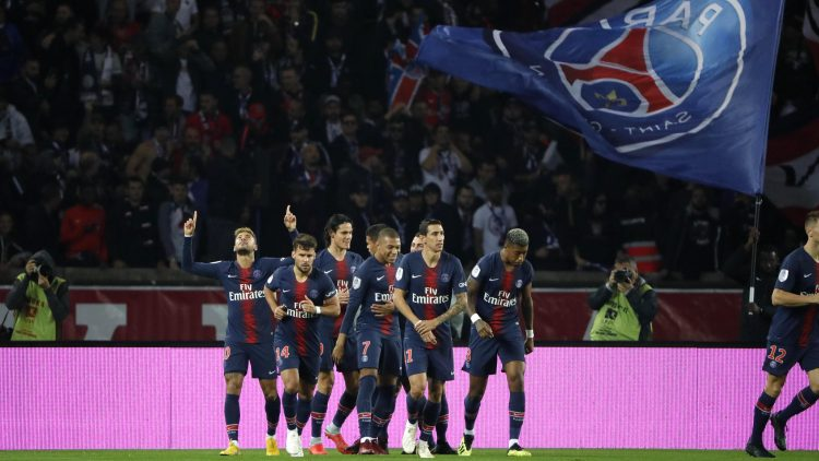 PSG vs Amiens SC Betting Tips