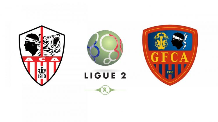 AC Ajaccio vs Gazélec Ajaccio Betting Tips