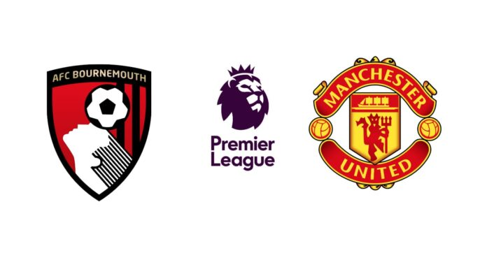 Bournemouth vs Manchester United Premier League