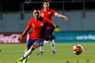 Chile vs Honduras Betting Tips