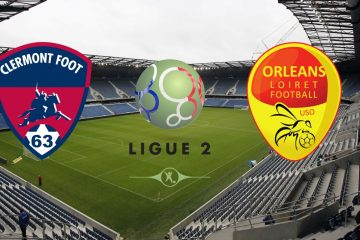 Clermont Foot vs Orleans Football Tips