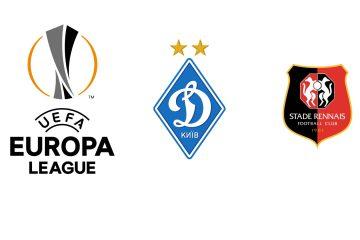Dynamo Kiev vs Rennes Europa League