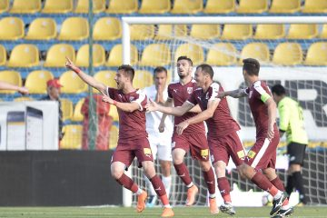 Gaz Metan vs FC Voluntari Betting Tips