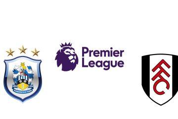 Huddersfield Town vs FC Fulham Premier League