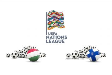 Hungary vs Finland UEFA Nations League