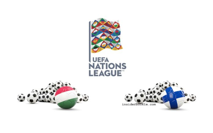 Hungary vs Finland UEFA Nations League