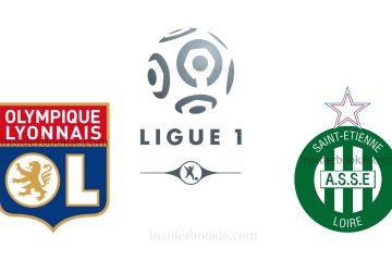 Lyon vs Saint Etienne Football Tips