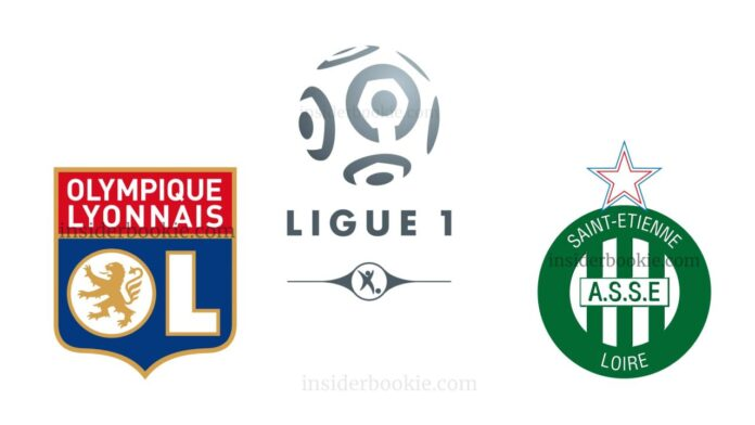 Lyon vs Saint Etienne Football Tips