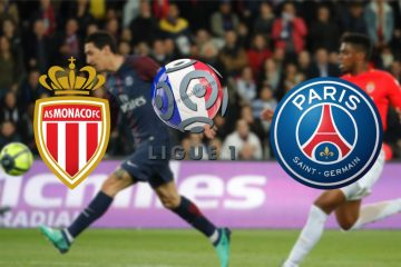 Monaco vs PSG Football Tips