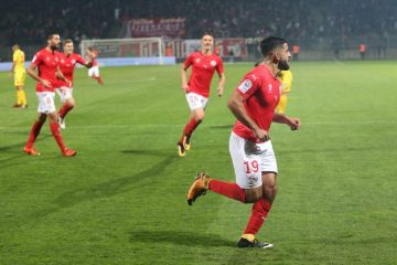 Nîmes Olympique vs Amiens SC Betting Tips