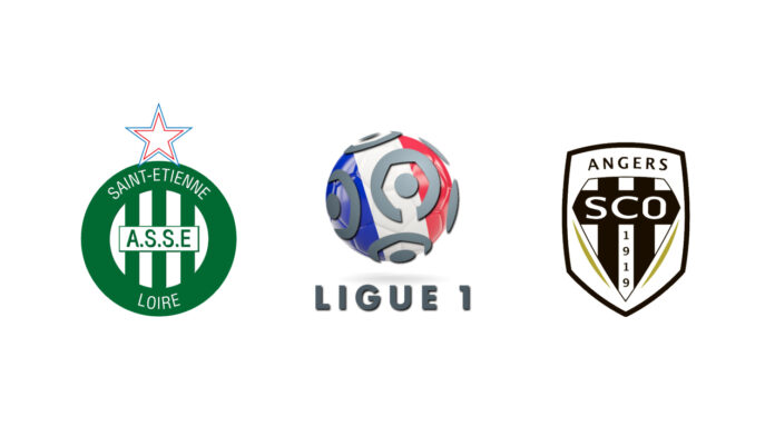 Saint Etienne vs Angers Sco Betting Tips