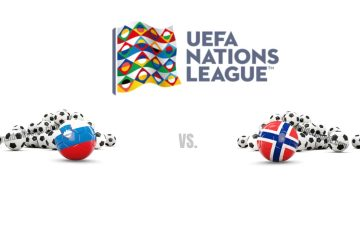 Slovenia vs Norway UEFA Nations League