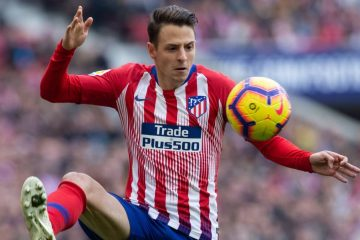 Atletico Madrid vs Espanyol Betting Tips