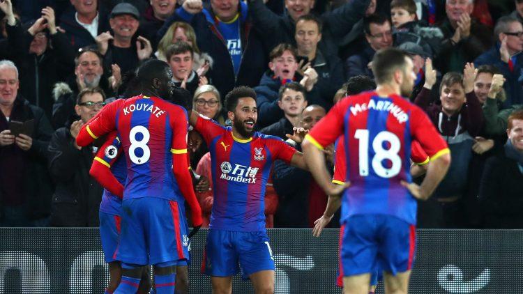 Brighton vs Crystal Palace Football Tips Premier League