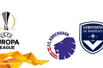 Copenhagen vs Bordeaux Europa League