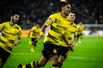 Dortmund vs Monchengladbach Betting Tips