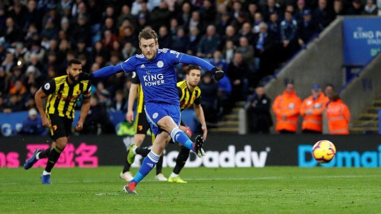 Fulham vs Leicester Premier League