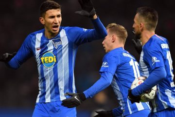 Hertha Berlin vs Augsburg Betting Tips