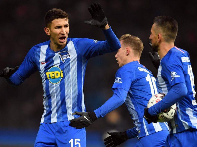 Hertha Berlin vs Augsburg Betting Tips