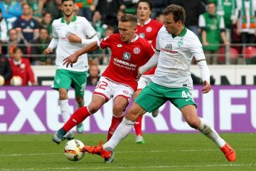 Mainz vs Frankfurt Betting Tips