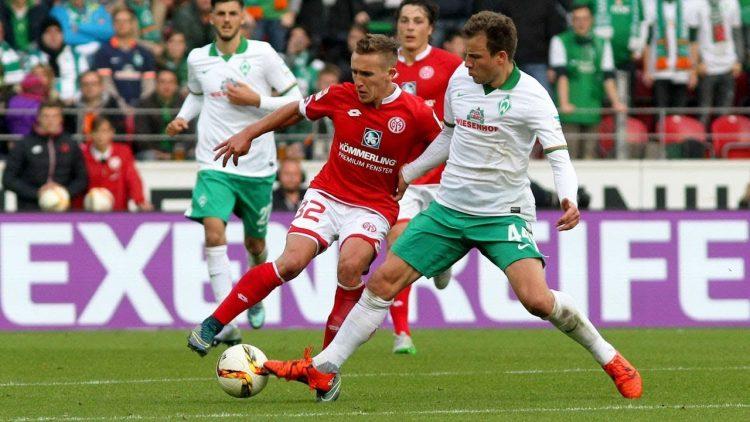 Mainz vs Frankfurt Betting Tips