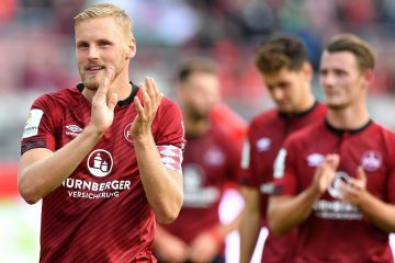 Nuremberg vs Bayer Leverkusen Football Tips