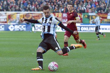 Udinese vs Atalanta Bergamo Football Tips