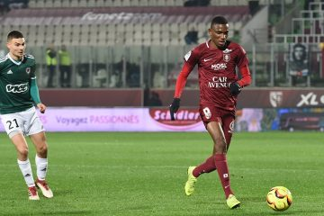 Valenciennes vs Metz Betting Tips