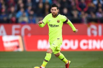 Barcelona vs Sevilla Betting Tips