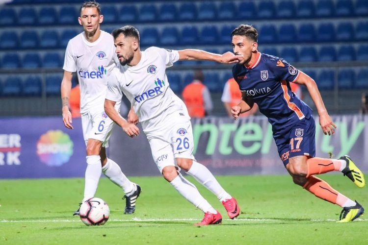 Basaksehir vs Kasimpasa Football Tips