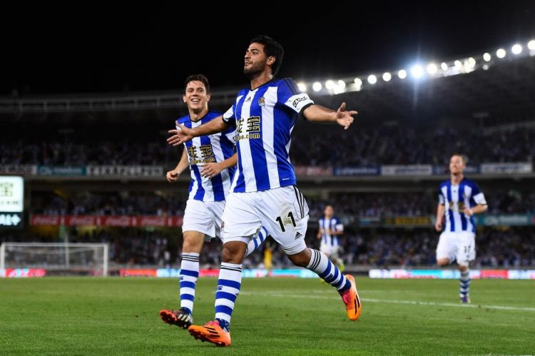 Betis vs Real Sociedad Football Tips