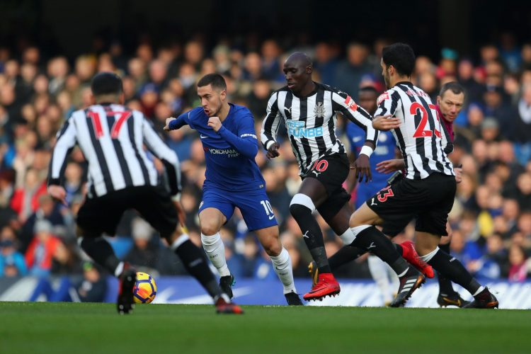 Chelsea vs Newcastle Betting Tips