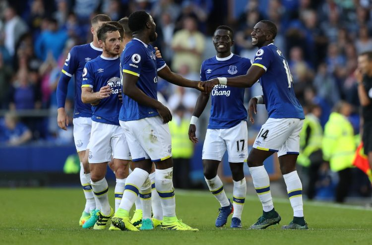 Everton vs Bournemouth Football Tips
