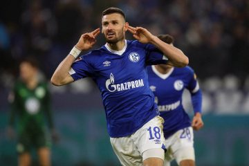 Hertha Berlin vs Schalke 04 Betting Tips