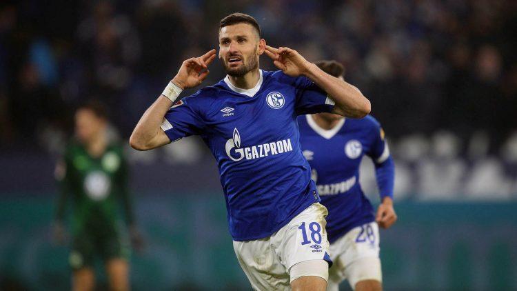 Hertha Berlin vs Schalke 04 Betting Tips
