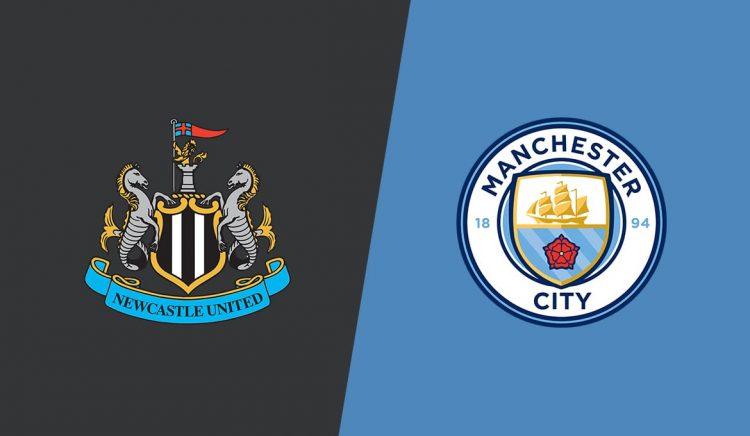 Newcastle vs Manchester City Football Tips