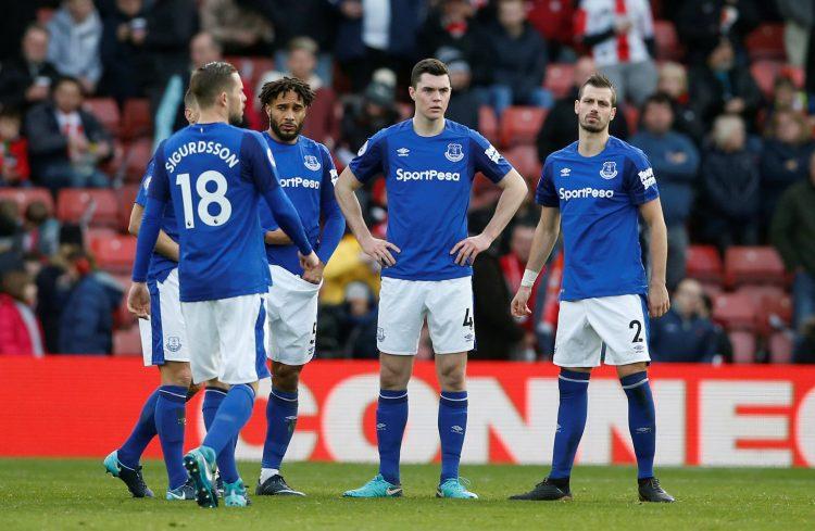 Southampton Vs. Everton Football Tips