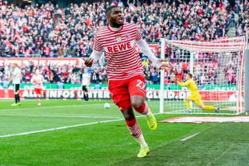 Aue vs Cologne Betting Tips