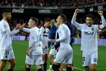Betis Sevilla vs Valencia Betting Tips