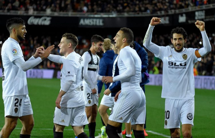 Betis Sevilla vs Valencia Betting Tips