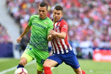 Betis vs Atletico Madrid Football Tips